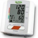 Gurin BPM-265W Pro Series Wrist Digital Blood pressure Monitor With Case – 2 User