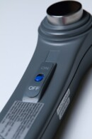 Gurin PU-110 Portable Ultrasound – Advance pain relief using sonic stimulation of soft tissue cells.