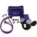 Santamedical Aneroid Sphygmomanometer & Sprague Rappaport Stethoscope Kit