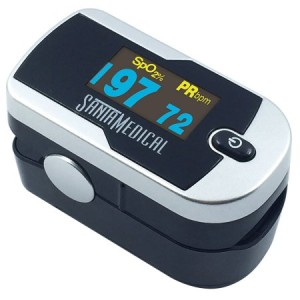 Pulse Oximeter Giveaway