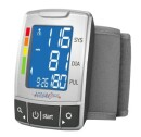 AccuraPulse Fully Automatic Portable Wrist Blood Pressure Monitor